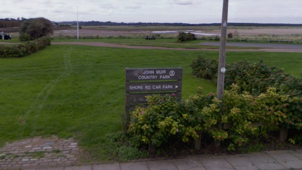 East Lothian: The latest bid to establish a snack van at Belhaven beach would see it operate all year round.