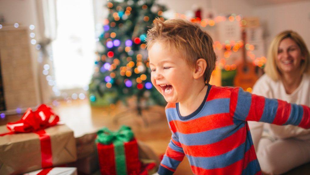 The shopping giant's top picks for the festive season.