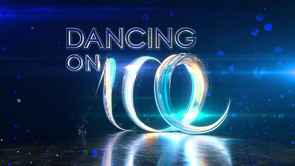 Phillip Schofield and Holly Willoughby will present Dancing on Ice 2022.