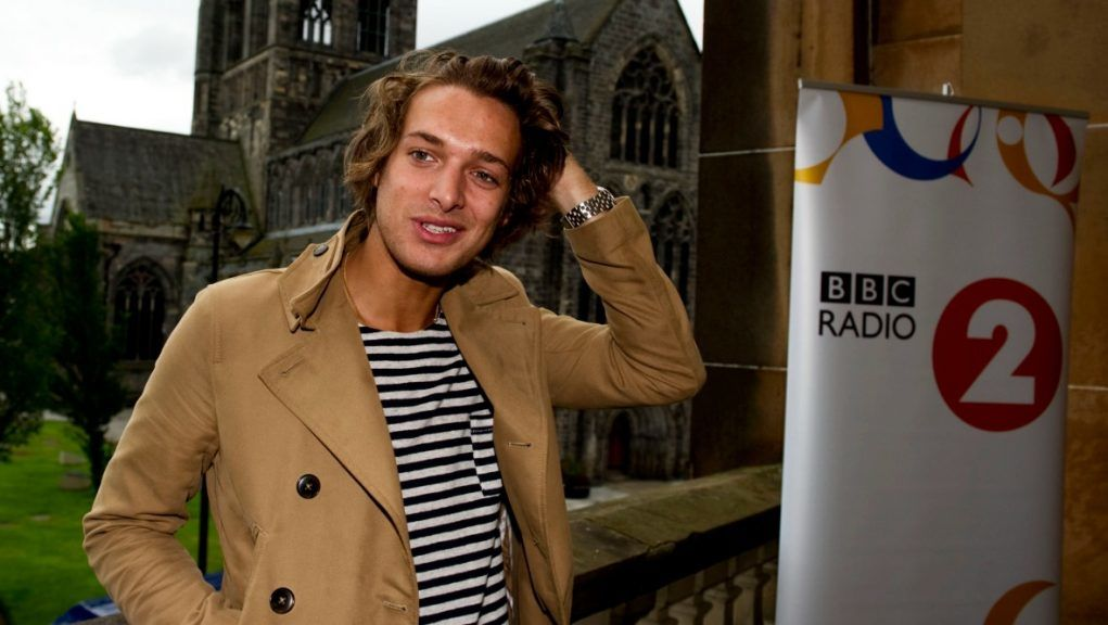 Paolo Nutini: Paisley singer tops charts for most played Scottish Album of the Year Award.