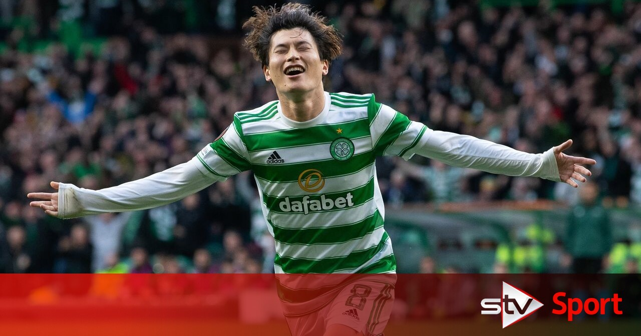 Celtic beat Ferencvaros for first Europa League win