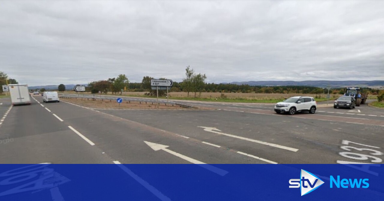 Councillors back plans for new service station near A90