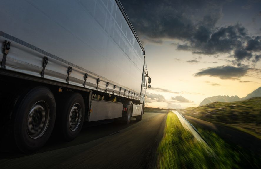 Truckers: Only 20 work visas issued to foreign lorry drivers.