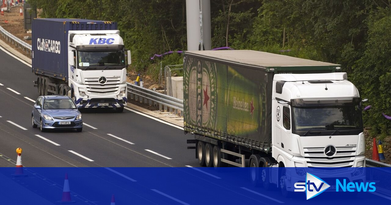 Trade with UK helped Scottish exports surge £3.5bn in 2019