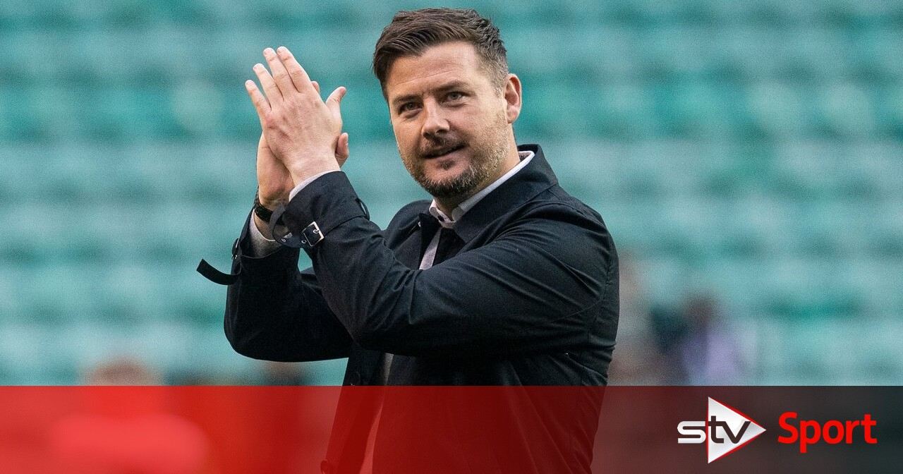 Courts hails connection between Dundee United players and fans