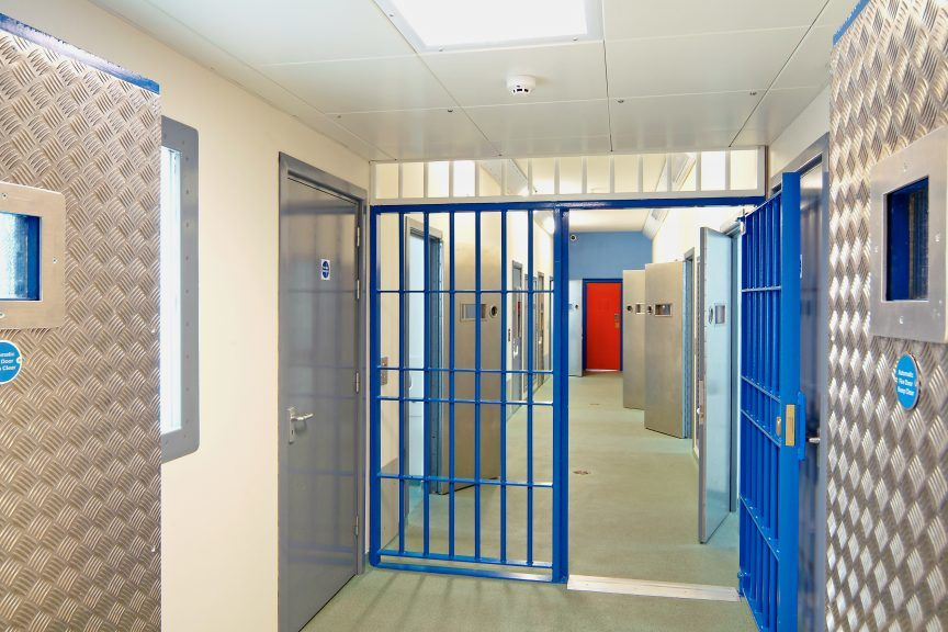 Life sentence: The Tories have called on other parties to back whole life sentences.